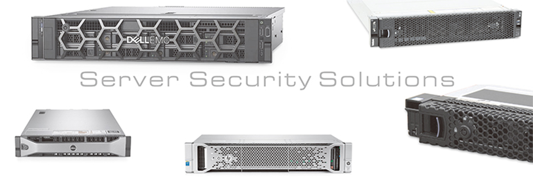 Server Security Solution